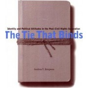 The Tie That Binds by Andrea Y. Simpson