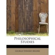 Philosophical Studies by George Edward Moore