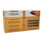 Sunissime solaire duo 30 capsulas 50% desconto na 2ª unidade - Lierac
