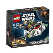 LEGO - Star Wars Microfighters 75127 The Ghost