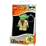 LEGO Star Wars - Yoda LedLite con disegno (812230L)