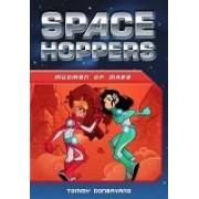 Donbavand, T: Space Hoppers: Mudmen Of Mars