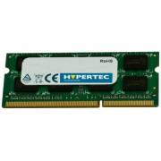 Hypertec HYMIB6802G - Modulo di memoria RAM SO-DIMM da 2 GB, PC3-10600, equivalente IBM