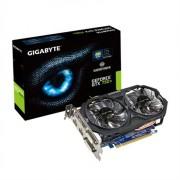 Gigabyte GV-N75TOC-2GI NVIDIA GeForce GTX 750 Ti 2GB