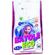 QALT BATOLE ECO prací prášek - 1,5 kg