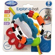 Playgro Explor-a-Ball Learning Toy for Baby