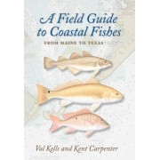 A Field Guide to Coastal Fishes by Valerie A. Kells