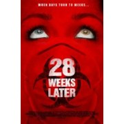 28 weeks later DVD 2007
