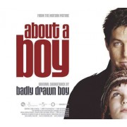 Badly Drawn Boy - About a Boy (0634904015220) (1 CD)