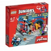 LEGO Junior 10687 Schuilplaats Spider-Man