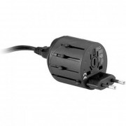 Универсальный сетевой адаптер Kensington International All-In-One Travel Plug Adapter