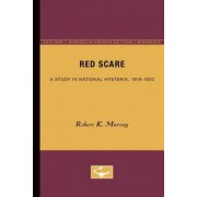Red Scare by Robert K Murray