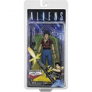 Neca Kenner Alien Day Aliens Space Marine Lt. Ripley Exclusive Action Figure by Unknown