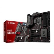 MSI B250 GAMING M3 Carte mère Intel ATX Socket LGA 1151