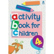 Oxford Activity Books for Children: Book 4 by Christopher Clark