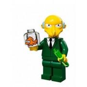 LEGO Minifigur Mr Burns