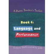 Poetry Teacher's Toolkit: Book 4 by Collette Drifte