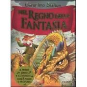 Nel Regno Della Fantasia by Geronimo Stilton