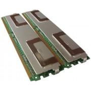 Hypertec 39M5785-HY Kit barrette mémoire DIMM PC2-5300 avec tampon équivalent IBM 2 Go