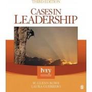 Cases in Leadership by Laura Guerrero