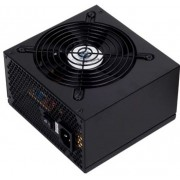 Silverstone SST-ST50F-ESB 500W ATX Zwart power supply unit
