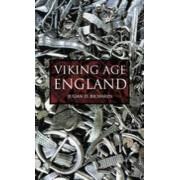 Viking Age England by Julian D. Richards
