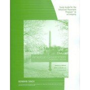Study Guide, AP* Edition for Wilson/Diiulio/Bose's American Government, AP* Edition, 12th by Professor of Public Policy James Q Wilson