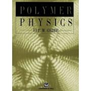 Polymer Physics by Ulf W. Gedde