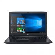 Aspire E5-575G-5763 Laptop Core i5-4GB-1TB HDD-15.6 FHD-GF 940MX-DVD Acer NX.GL9EX.008