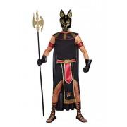 Dreamguy Anubis God Of The Underworld Costume 10251