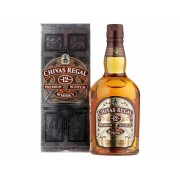 Chivas Regal 12 YO, Gift Box