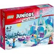 Juniors - Anna & Elsa's bevroren speeltuin