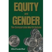 Equity and Gender by Ellen Frankel Paul