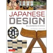 Japanese Design by Patricia J. Graham