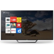"TV LED, Sony 48"", KDL-48WD650, XR 200Hz, WiFi, FullHD (KDL48WD650BAEP)"