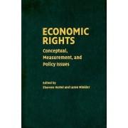 Economic Rights by Shareen Hertel
