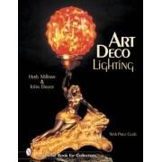 Art Deco Lighting by Herb Millman