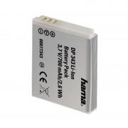 Acumulator DP 343 Li-Ion Hama pentru Canon NB-6L