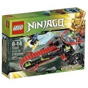 LEGO Ninjago Warrior Bike 70501