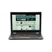 "Laptop Lenovo ThinkPad Yoga 260, 12.5"" FHD IPS Touch, Intel Core i7-6500U, RAM 8GB, SSD 256GB, Windows 10 Pro, Negru"