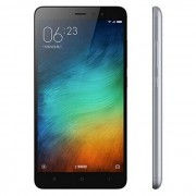 Xiaomi Redmi Note 3 Helio X10 (MT6795) Octa base Smartphone w / 5,5 '', 3 Go de RAM, 32 Go ROM