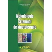 Metodologie Si Tehnici De Kinetoterapie - Constantin Florin Dragan Liliana Padure