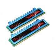 G.Skill DDR3 4GB PC1333 CL8 KIT (2x2, F3-10666CL8D-4GBRM