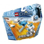 LEGO Chima 70151 Frozen Spikes Building Toy