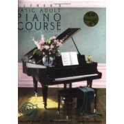 Alfred's Basic Adult Piano Course Lesson Book, Bk 2 by Willard A Palmer