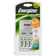 Incarcator Energizer cu 4 acumulatori AA