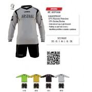 Legea - Kit portiere Arsenal