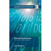 Internet Governance by John Mathiason