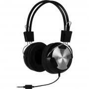 Casti ARCTIC Over-Head Sound P402 Black