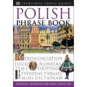 Polish Phrase Book by DK
